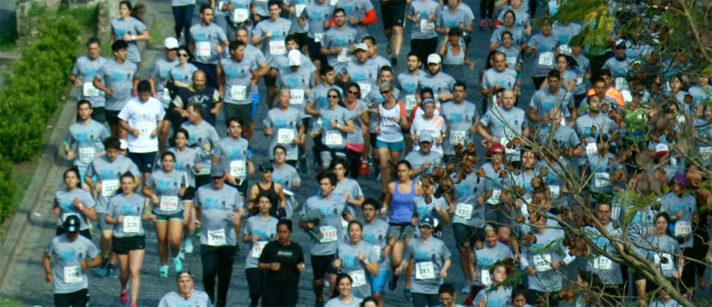 2º Maratón UNR