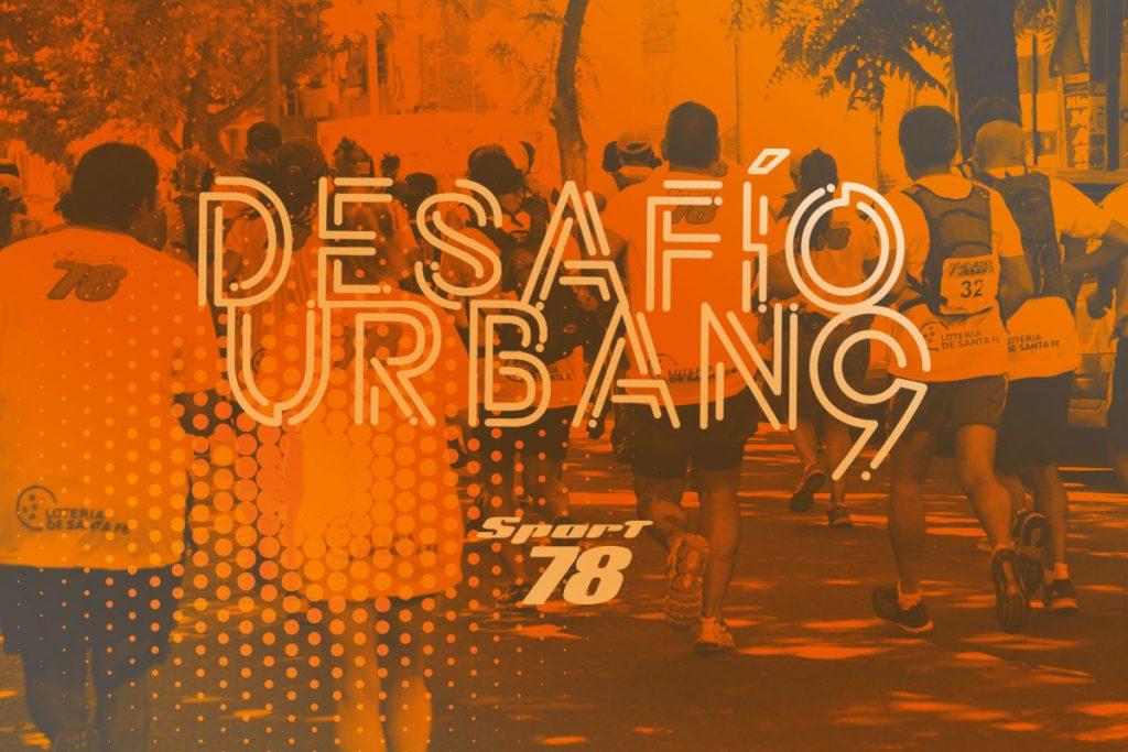 Desafío Urbano 9 Sport 78 '18