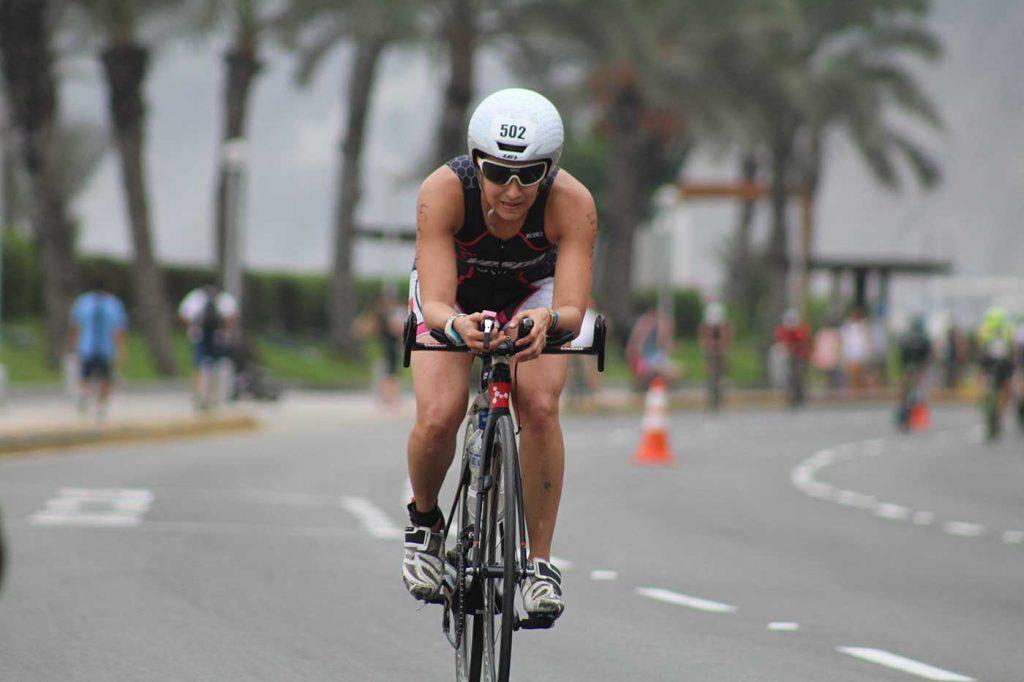 Half Triatlon Rosario ´19