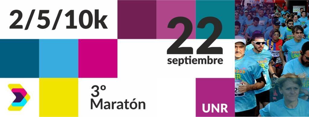 3º Maratón UNR